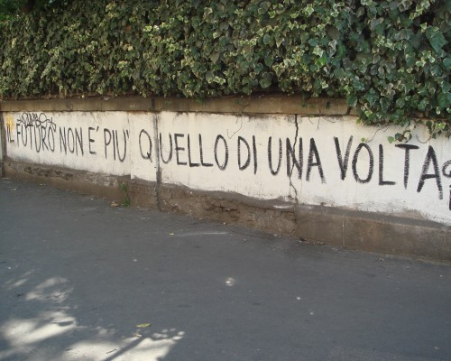 Il_futuro_non_è_+_quello_di_una_volta_-_Foto_Giovanni_Dall'Orto_23-6-2007