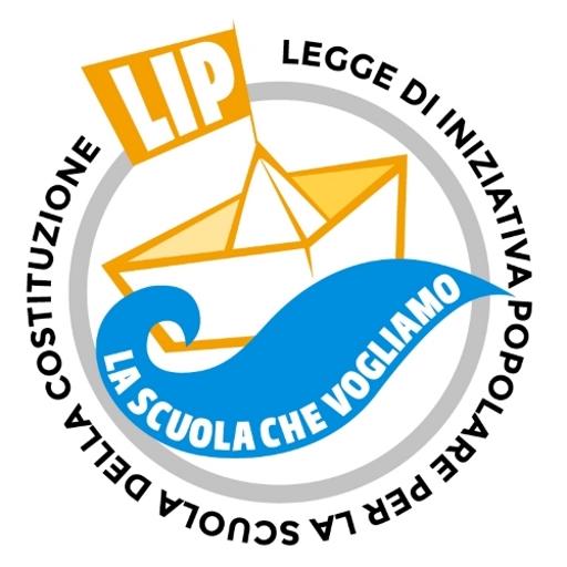 logo LIP Scuola